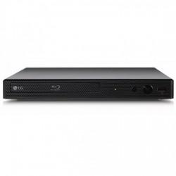 BLU-RAY LG BP250 USB MKV DIVX HDMI