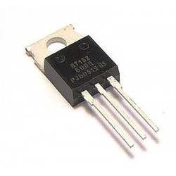 TRIAC BT-152 20 A 650 V