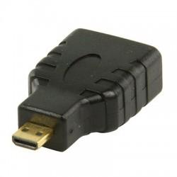 ADAPTADOR HDMI H A MICRO HDMI M
