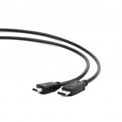 CABLE DISPLAYPORT A HDMI 1,80 metros