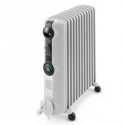 Radiador Aceite 2500w Delonghi TRRS1225C 12 elementos