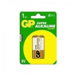 PILA ALKALINE 9 V LR09 G010