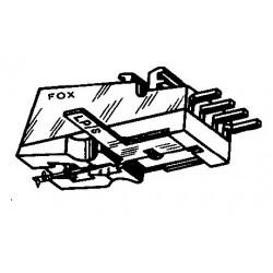 FONOCAPSULA DUAL CDS 660