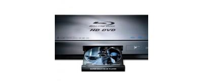 Blu-Ray - DVD