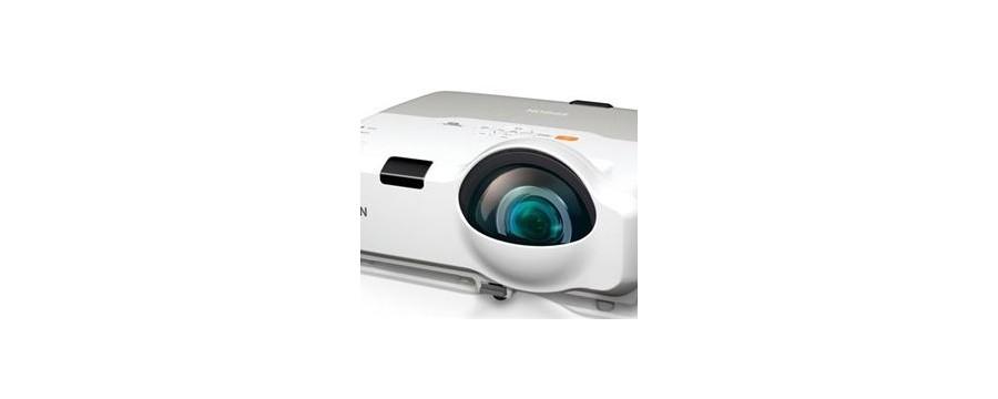 IMAGEN Y SONIDO VIDEO Proyectores de Vídeo