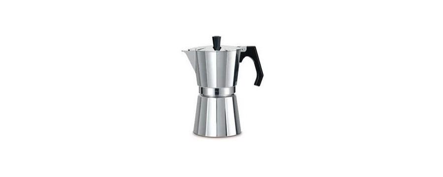 Cafeteras Menaje