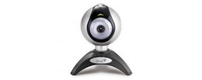 Cámaras IP y Web Cam
