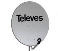 ELECTRONICA ANTENAS TV Y SAT ANTENAS TV SATELITE