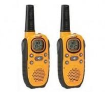 ELECTRONICA RADIOAFICION WALKIE