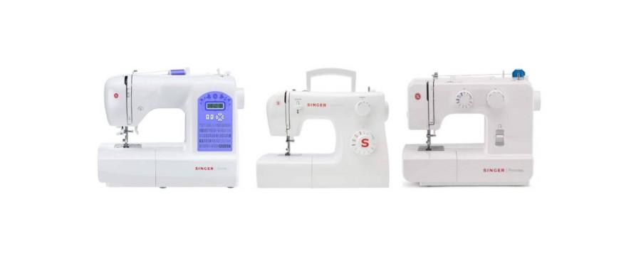 PEQUEÑO ELECTRODOMESTICO CUIDADO DE ROPA Maquinas de coser