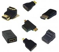 INFORMÁTICA CABLES Y ADAPTADORES HDMI HDMI Adaptadores