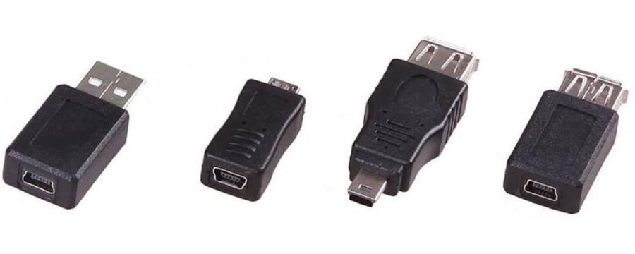 USB Adaptores