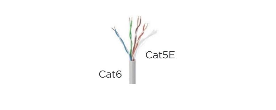 INFORMÁTICA REDES Cable Red Bobina
